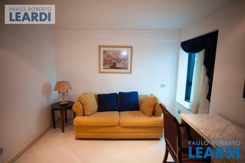 Flat - Jardim Paulista  - Sp - 429046