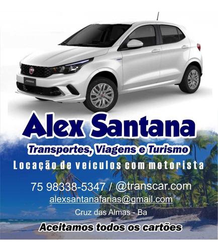Viagens Transportes Turismo E Local De Veículo Com Motorista
