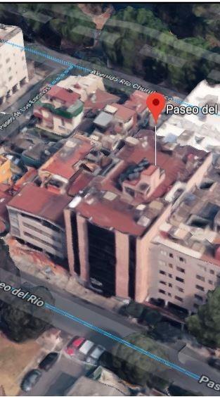 Mp- Depto De Remate Bancario Colonia Paseos De Taxqueña