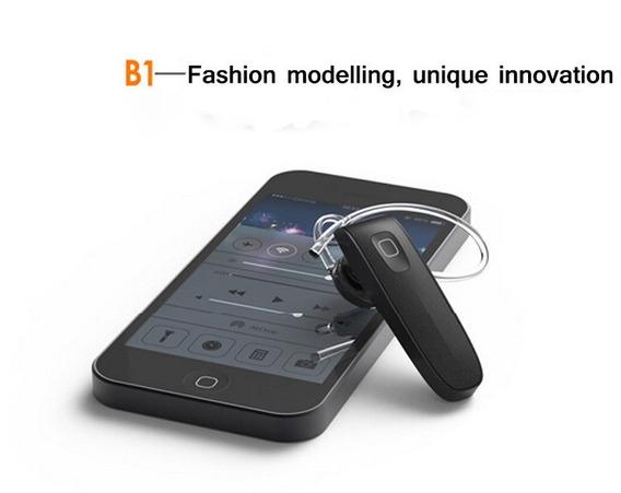 Novo Fone De Ouvido Estéreo Bluetooth