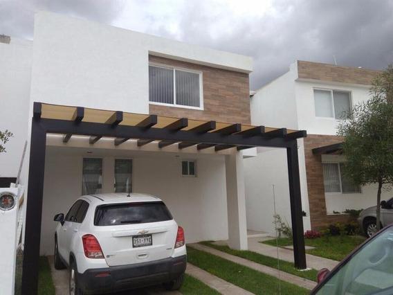 Casa Nueva En Renta Amueblada Al Norte En Arroyo Del Bosque
