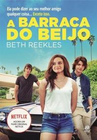 Livro Digital_barraca Do Beijo