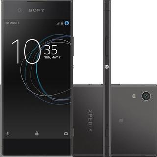 Smartphone Sony Xperia Xa1 G3116 Dual Tela 5¨ Original - Bom