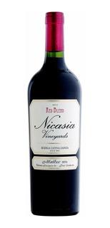 Vino Nicasia Malbec 750ml. - Envíos