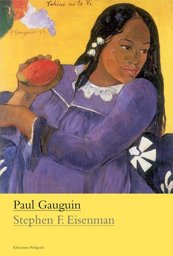 Imagen 1 de 10 de Libro Paul Gauguin