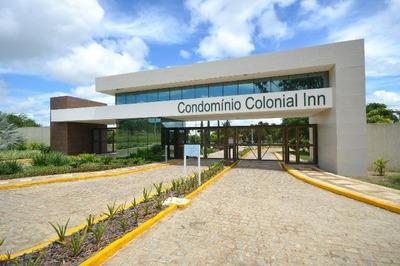 Belíssima Casa No Colonial Inn Gravata - 4 Suites - Nova - Aceito Troca Em Terrenos E Financio - Ca0187