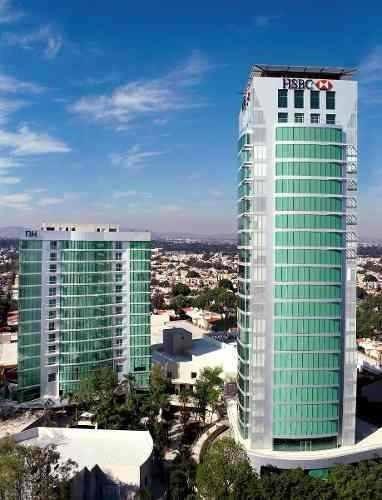 Se Renta Penthouse En Torre Corporativa Punto Sao Paulo