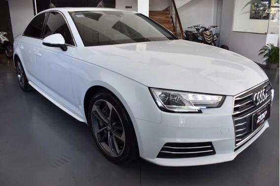 Audi A4 2.0 Fsi Quattro 252cv - Car Cash