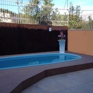 Casa Em Aberta Dos Morros Com 3 Dormitórios - Li261018
