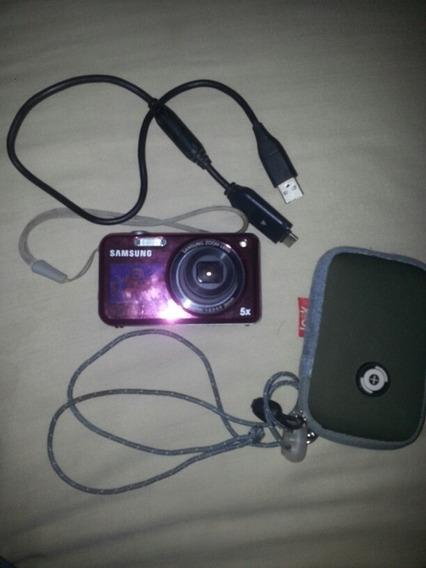 Camara P120 Samsung