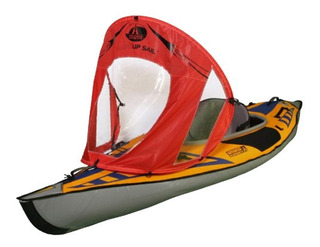 Advanced Elements Elementos Avanzados Rapidup Kayak Sail