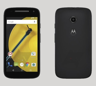 Celular Motorola Moto Memória Sendo: 16g