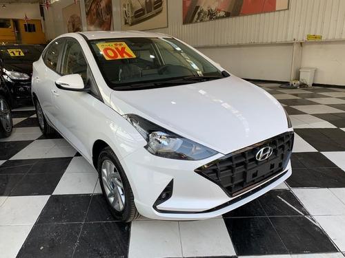 Imagem 1 de 9 de Hyundai Hb20s 1.0 Evolution 12v