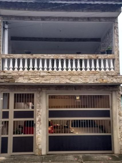 Sobrado Com 2 Dormitórios À Venda, 197 M² Por R$ 340.000,00 - Cidade Boa Vista - Suzano/sp - So2354