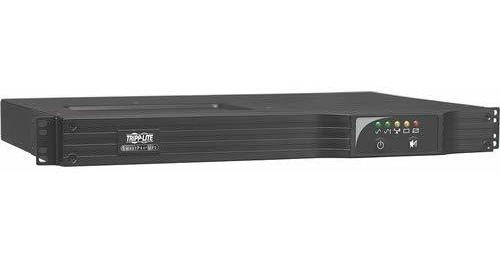 Tripp Lite Ups Smart 1000va 800w Rackmount Avr 120v Pure S ®