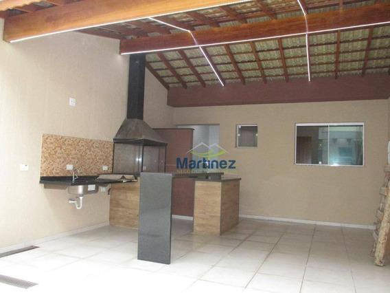 Sobrado Com 3 Dormitórios À Venda, 170 M² Por R$ 620.000 - Jardim Independência - São Paulo/sp - So0591