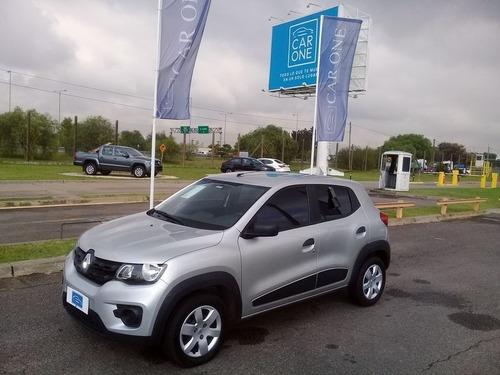 Reanult Kwid 1.0 Zen 2018 Car One Cg