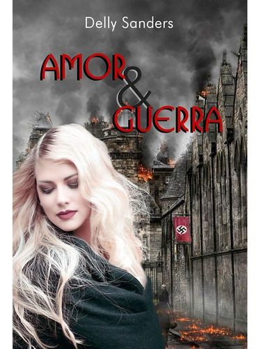 Imagem 1 de 1 de Amor & Guerra