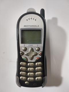 Aparelho Motorola P/ Operadora Nextel Modelo I205.