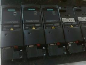 Siemens - Módulo Profibus Micro Master 440 -mais Conector