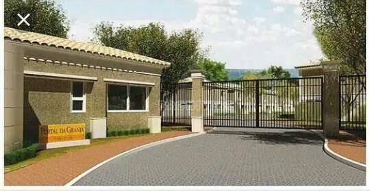 Casa À Venda, 88 M² Por R$ 520.000,00 - Granja Viana - Carapicuíba/sp - Ca16153