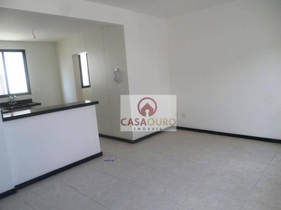 Lindo Apartamento 3 Quartos Pronto Para Morar - Ap0729