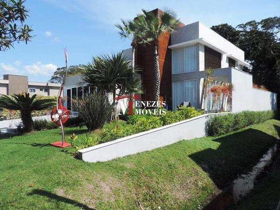 Casa A Venda Em Riviera De São Lourenço - Modulo 24 - Ref. 970 - V970