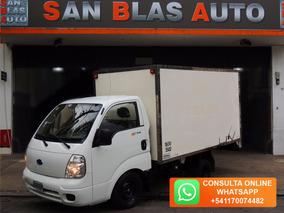 Kia K 2700 2009 L/b S/c San Blas Auto