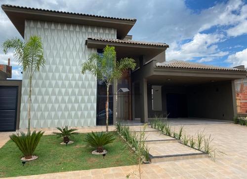 Casa Em Condomínio À Venda Em São José Do Rio Preto/sp - 2021281