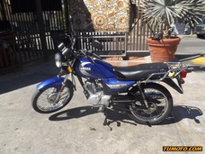 Yamaha Yb 051 Cc - 125 Cc