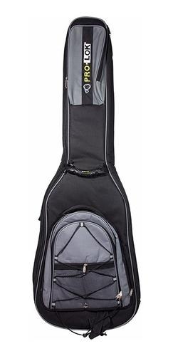 Funda Prolok Jupiter - C Para Guitarra Clasica