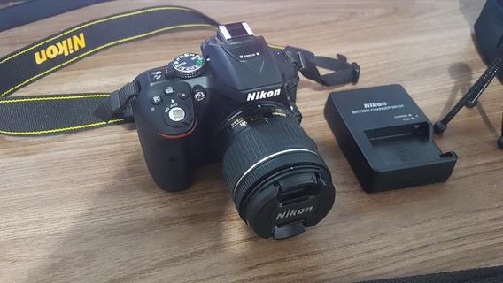 Nikon D5300 18-55mm