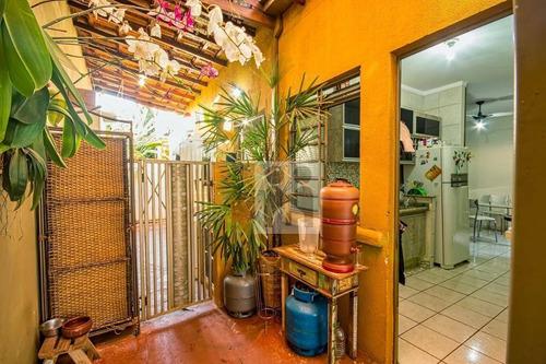 Imagem 1 de 28 de Casa Com 3 Dormitórios À Venda, 180 M² Por R$ 320.000,00 - Jardim Eugênio Mendes Lopes - Ribeirão Preto/sp - Ca0665