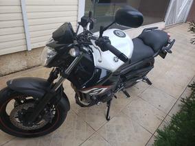 Yamaha Xj6 N Sp