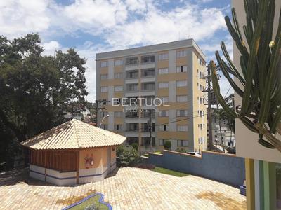 Apartamento À Venda Em Estância Suiça - Ap005996