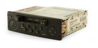 Stereo Radio Original Renault Kangoo/clio 2 Sin Visor