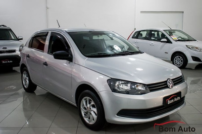 Volkswagen Gol 1.0 Trend Manual 2016