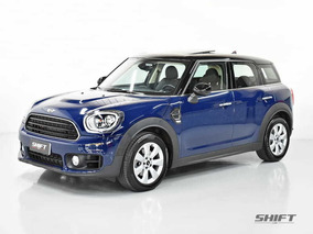 Mini Cooper Countryman 1.5 Turbo Aut 2018