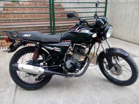 Moto Akt Nkd 125cc 2012 Barata $1.750.000 Bogota