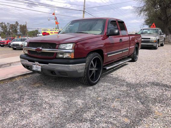 Chevrolet Cheyenne Slt