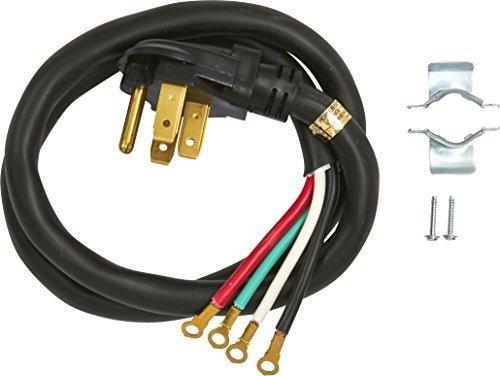 Imagen 1 de 3 de General Electric Wx09x10037 Cable De Rango De 4 Cables, 50 A