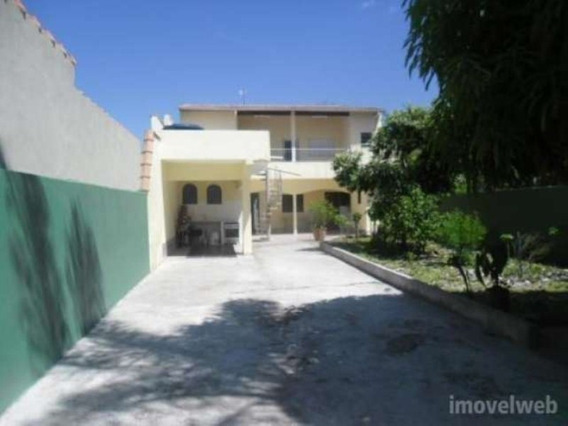 Casa No Bairro Parque Jequitiba Em Itanhaém - 289 - 3207041