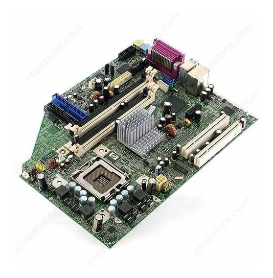 Placa Mãe Hp Compaq Dc5100 Pn 380725-001 Ou 403715-001.