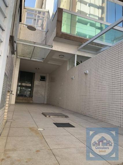 Casa Com 3 Dormitórios À Venda, 180 M² Por R$ 650.000,00 - Campo Grande - Santos/sp - Ca0678