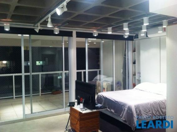 Apartamento - Campo Belo - Sp - 379284