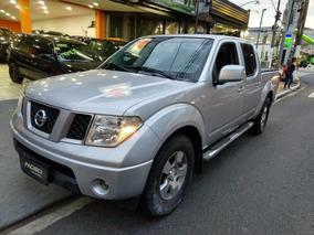 Nissan Frontier Xe 2010 Diesel