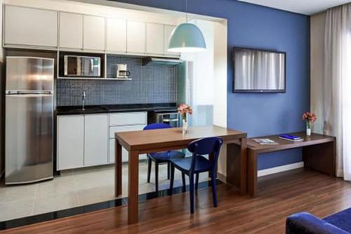 Flat No Estilo Residencial, Prox A Marg Pinheiros - Sf29967