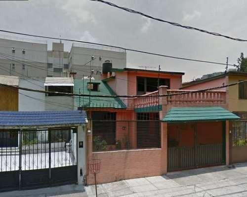 Remate De Casa En Valle Dorado, Tlalnepantla