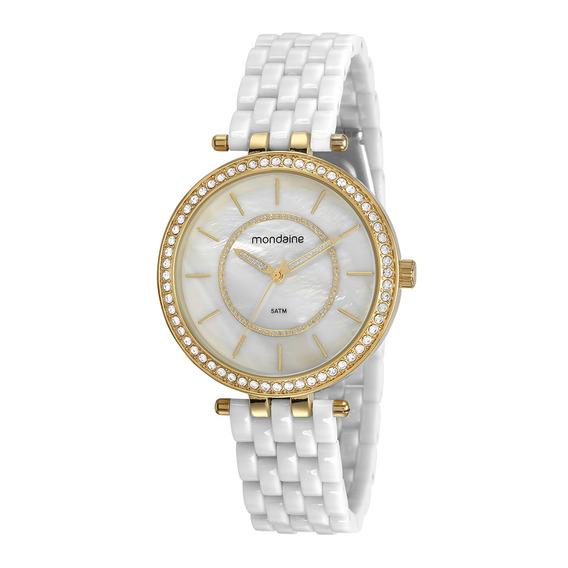 Relógio Mondaine Feminino 53664lpmvde2