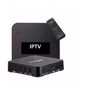 Canales X I.nternet La Mejor Calidad - 2 Conex